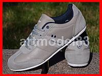 Кроссовки подростковые кроссовки женские restime grey Размеры 36-40