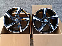 Литые диски R18 5x108 на VOLVO XC60 XC90 S50 S40 V50 V70 S60 S80 FORD FOCUS S-MAX MONDEO GALAXY KUGA