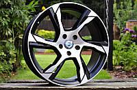 Литые диски R18 5x108 на VOLVO S60 V70 XC60 XC70