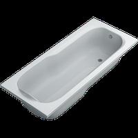 Ванна SWAN SABRINA D 03 170 70 V