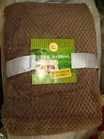 Бамбуковое одеяло двуспальное евро