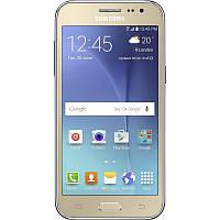 Мобильный телефон Samsung Galaxy J200 Gold, фото 1