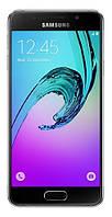Мобильный телефон Samsung А310 2016 Black, фото 1