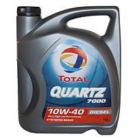 Total Quartz Diesel 7000 10W-40 5л