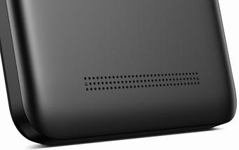 Мобильный телефон Lenovo Vibe C (A2020) Black, фото 3