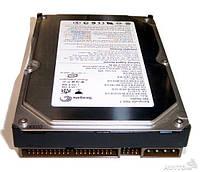 "Жесткий диск HDD на 200 Gb IDE 3.5"" SEAGATE ДЛЯ ПК ( 200Gb ATA 100 133 3.5 ) Б/У но ИДЕАЛ c ГАРАНТИЕЙ"