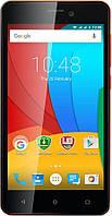 Мобильный телефон Prestigio 3508 Dual Orange, фото 1