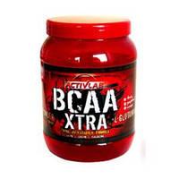 BCAA XTRA 500 грамм + L-глютамин (бцаа)