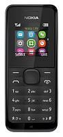 Мобильный телефон Nokia 105 Black, фото 1