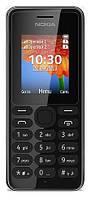 Мобильный телефон Nokia 108 Black, фото 1
