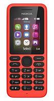 Мобильный телефон Nokia 130 Dual Sim Red , фото 1