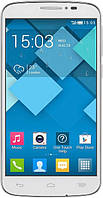 Мобильный телефон Alcatel One Touch 7041D POP C7 Dual white