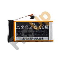 Аккумулятор для HTC One V (T320e), BK76100, емкость 1500 мАч, напряжение 3,8 В