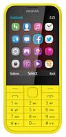 Мобильный телефон Nokia 225 DS Yellow, фото 1