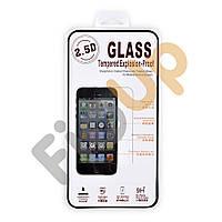 Закаленное защитное стекло для iPhone 4 4S (толщина 0,26 мм)