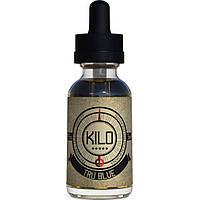 Жидкость для электронных сигарет Kilo Tru Blue