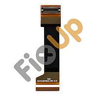 Шлейф для телефона Samsung E840, E840B, E848