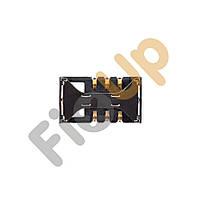 Слот для сим карты Samsung S5830, S5670, S7350, S8300, B5722, i900
