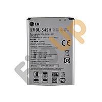 Аккумулятор для LG D331 D335 D380 D405 D410 D415 D722 D724 H502 H522 X155 (BL-54SH), емкость 2540 мА