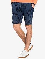 Мужские деним шорты бермуды Ruthwell от Tailored & Originals в размере M
