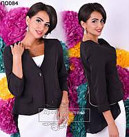 Женский пиджак 42-46