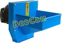 Измельчитель кормов зерно+початки ИКОР-06 150 кг/час HELZ (ХЭЛЗ) /75кг/час-початки, 150кг/час-зерно/
