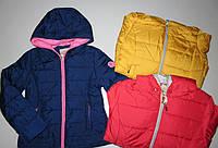 Куртка демисезонная на синтепоне для девочек Grace  8-10-12-14-16лет