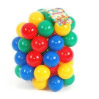 Шарики,мячики для сухого бассейна,палатки. 8 см
