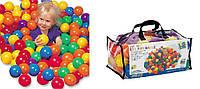 Мягкие шарики для сухого бассейна Интекс 49602