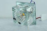 Встраиваемый светильник Feron  JD55 COB