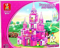 Конструктор детский Sluban 0152 Розовая мечта