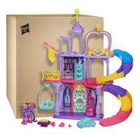 Hasbro Май литл пони. Радужный замок принцессы Твайлайт Спаркл