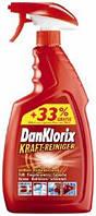 Универсальное чистящее средство Dan Klorix 1l.