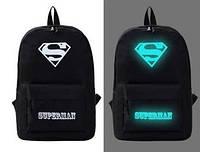 Рюкзак городской Hero Superman