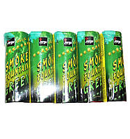Цветной дым Jorge (зеленый) 220916-004