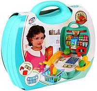 Игровой набор Магазин MJХ700E