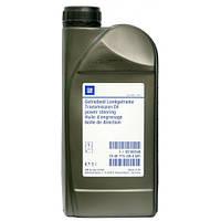 Жидкость ГУР 1л GM 1940715 Зеленая