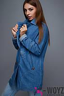 Куртка джинсовая LS-8713