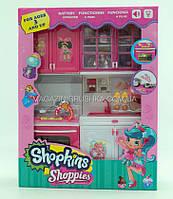 Кухня детская для кукол «Шопкинс»