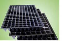 Кассеты ROKO (Польша)  для рассады 77 ячейки,  60см*40см, толщина кассеты 0,75-0,80мм,