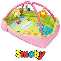 Развивающий коврик для детей Smoby 110213R