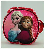 Мини-сумочка детская «Холодное сердце» - 026