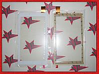 Тачскрин Cенсор 7'' Prestigio PMT3038 3G White #1_2