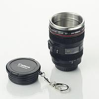 Кружка-объектив Canon 24-105 мини