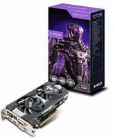 Б/У відиокарта Sapphire Radeon R9 270X Dual-X 2 GB
