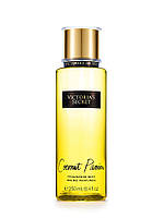 Парфюмированный спрей для тела - Мист - Victoria's Secret Coconut Passion Fragrance Mist в новом дизайне.