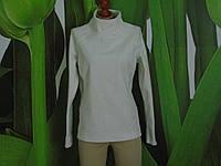 Флисовый  свитер-гольф.(Mр,наш 48-50р).