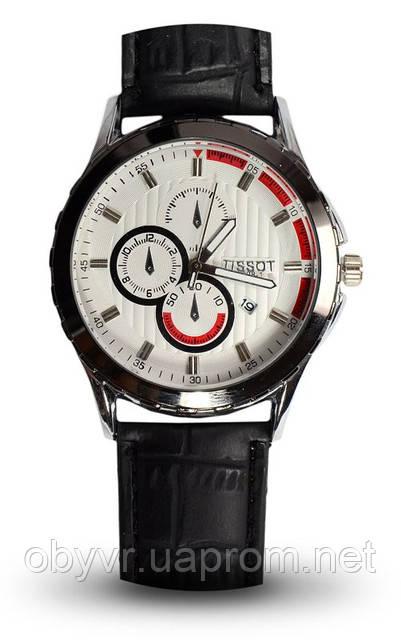 Часы Tissot T0356171605100 Couturier мужские кварцевые