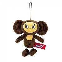 Мягкая игрушка «FANCY» (ЧБШУ0) Чебурашка, 12 см