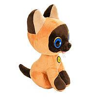 Мягкая игрушка «FANCY» (ГАВ0\М) котёнок Гав, 26 см